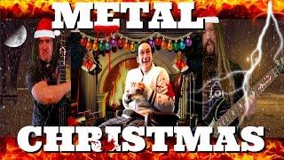 Xmas Carol Apocalypse | Heavy Metal Christmas Music