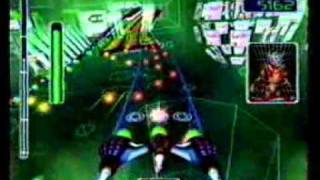 Amplitude - Push Insane world record - 9202