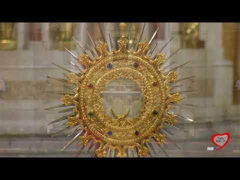 Con il Dio della Vita... Adorazione Eucaristica - 27 febbraio 2020