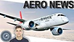 Neue Flugzeuge in der Schweiz! AeroNews