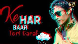 sad heart touching love song mera dil ro raha hai