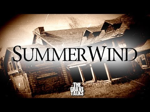 Haunted Summerwind Mansion | Ghost Stories, Paranormal, Supernatural, Hauntings, Horror