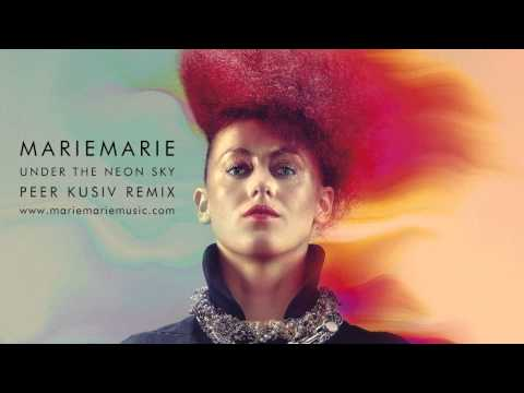 MarieMarie - Under The Neon Sky [Monarchy Extended Remix | Official]