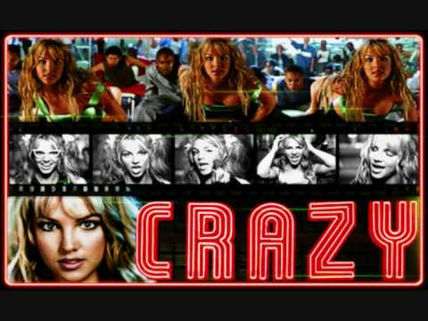 Britney Spears - (You Drive Me) Crazy [Jazzy Jim's Hip-Hop Mix]