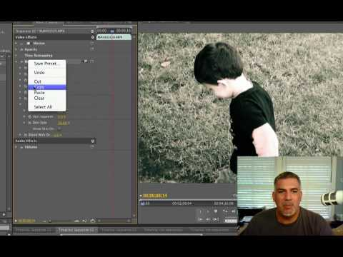 Color correcting in Premiere Pro CS4 with Mojo