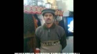Abdul Sattar Zakhmi Dhore mahiye