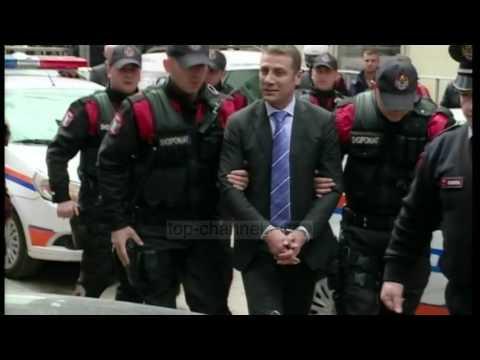 Mark Frroku dënohet me 7 vite e gjysmë burg - Top Channel Albania - News - Lajme