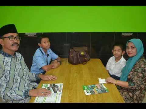 Buka Bersama Pelaku Usaha Travel Se-Tenggarong