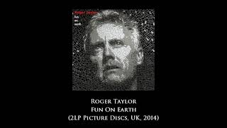 Roger Taylor On Vinyl: Fun On Earth - 01. One Night Stand