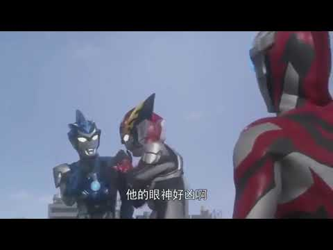 Full Download] Ultraman R B The Movie Select The Crystal Of