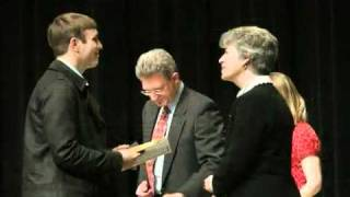 JMU Awarded Phi Beta Kappa Chapter