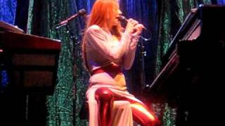 Tori Amos Wampum Prayer 7/20/09