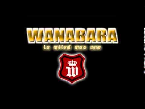 dame un besito wanabara