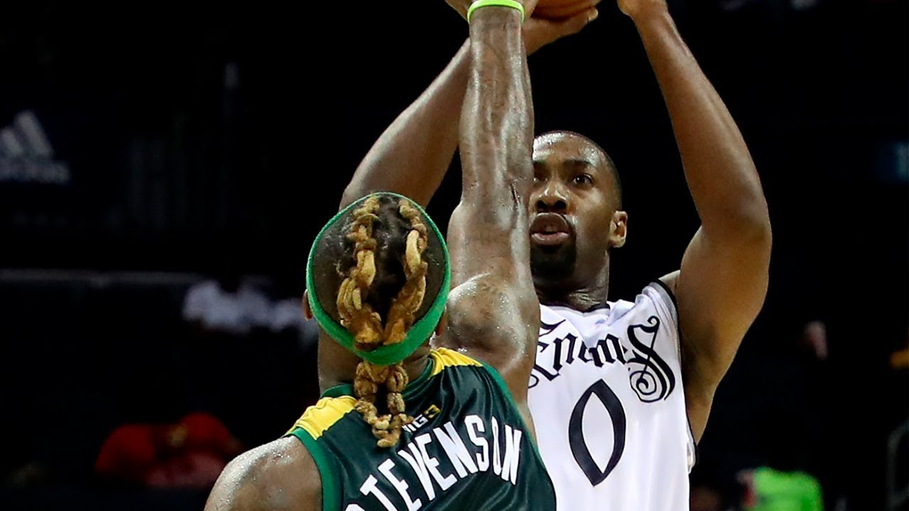 Image result for gilbert arenas big3
