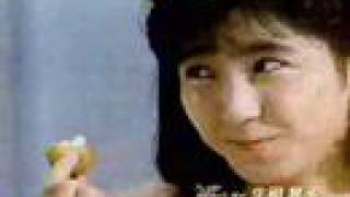 1986年 生稲晃子 拾い物.