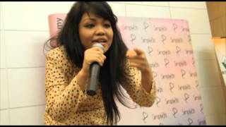 SimplySIti Star Search Audition at College Shahputra, Kuantan Pahang. Thumbnail