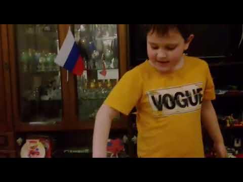 Георгий и его игрушки