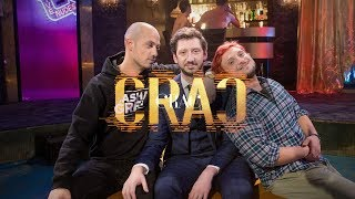 Download Video CRAC CRAC, S2 #2 - LE SEXE ET LA JEUNESSE avec McFly & Carlito ! MP3 3GP MP4