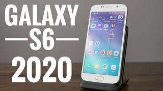 Galaxy S6 Revisited in 2020: 5 Years Later
