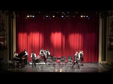 Baltimore School for the Arts Impulse Combo November 2017