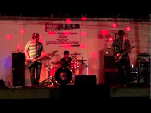 Live Music Birmingham, Al The Band Kaloc