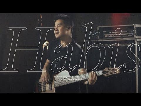 Habis - Glenn Fredly & The Bakuucakar live at Lokananta