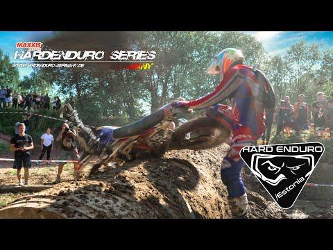 MAXXIS Hard Enduro Series Germany 2021: Neuhaus-Schierschnitz FINAL - Jürto Brauer FPV