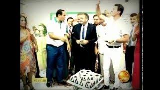 YUSiF MUSTAFAYEV & AŞIQ ƏLİ HER SEHER -de SPACE TV