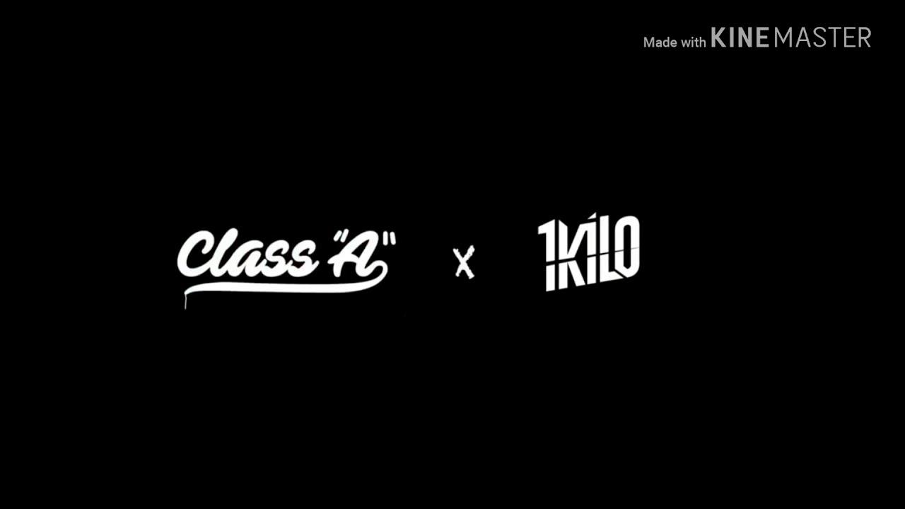 Class A x 1Kilo - Ela Não Curte Mais