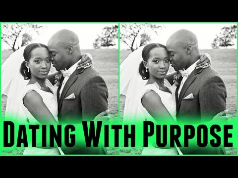 """""""Dating with Purpose"""" 