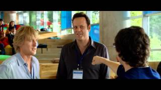 The Internship Unrated - Trailer