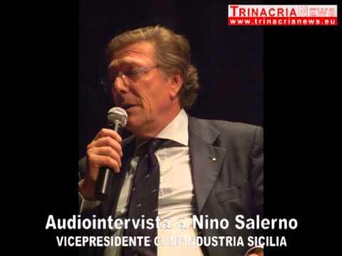 Nino Salermo (audiointervista)