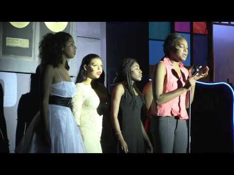 Memphis at MHS: Act II