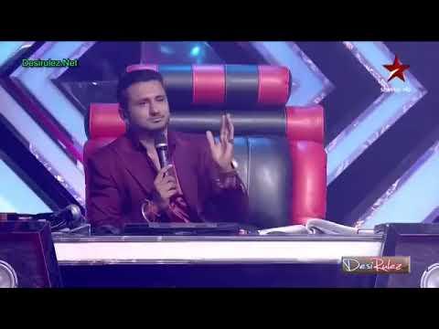 India's raw star rituraj  teri  galiya  hd  video