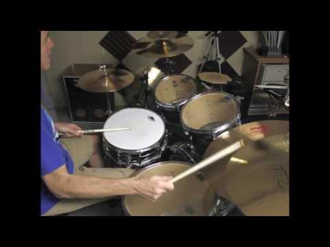 """Soundgarden's  """"Burden in My Hand"""" Drum Cover"""