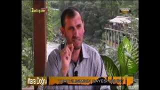 Tarık ziyad - İftara doğru 9. Bölüm (GELİŞİM TV)