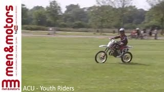 ACU - Youth Riders