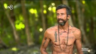 Mehmet'le Yunus Birbirine Girdi | Survivor 2016 Video