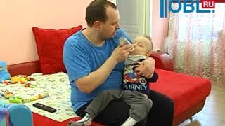 Родители сняли издевательства няни над больным ребенком