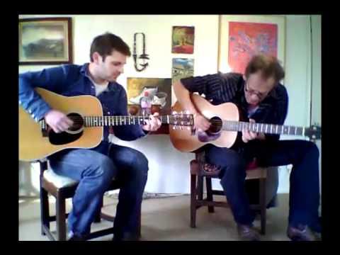 Arthur Ebeling & Chris Quinn - Dream a Little Dream