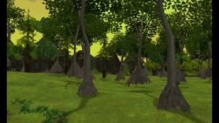 Zoo Tycoon 2 Prehistoric Park 5 part 1