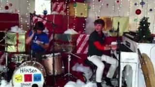 Hanson Christmas 2010 Sneak Peek