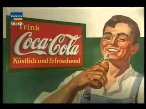 CocaCola im 3.Reich