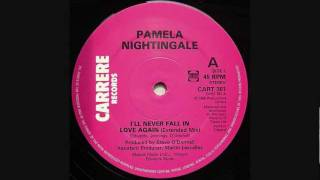 Pamela Nightingale - I