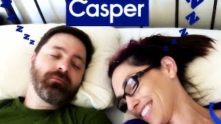 Review Of The Casper Mattress And Referral Code