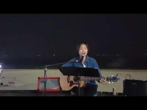 거리찬양 / 주의 옷자락 만지며(주발 앞에 무릎꿇고)/20161015
