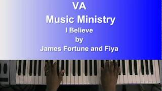 I Believe by James Fortune and Fiya