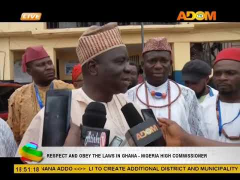 Adom TV News (17-11-17)