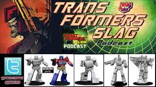 WizKids Transformers G1 Deep Cuts Unpainted Miniatures REVEALED!