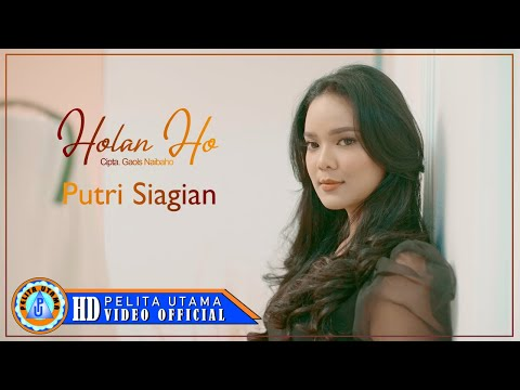 Holan Ho Putri Siagian